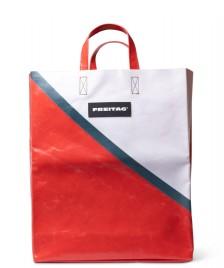 Freitag Freitag Bag Miami Vice red/white/grey