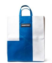 Freitag Freitag Bag Miami Vice blue/white