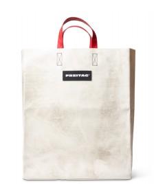 Freitag Freitag Bag Miami Vice white/red