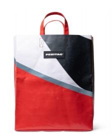 Freitag Freitag Bag Miami Vice red/black/white/grey