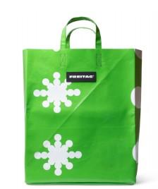 Freitag Freitag Bag Miami Vice green/white