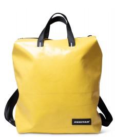 Freitag Freitag Backpack Pete yellow