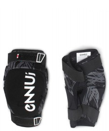 Ennui Ennui Knee Gasket Protection black