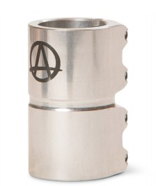 Apex Apex Clamp SCS V3 13 silver alu