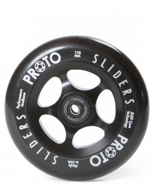 Proto Proto Wheel Slider 110er black/black