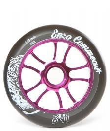 841 841 Wheel Enzo Signature 110er purple/back