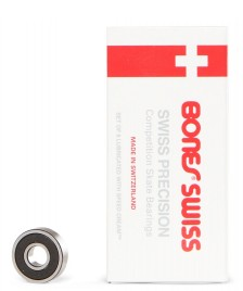 Bones Bones Bearings Original Swiss