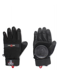 Triple 8 Triple 8 Glove The Downhill black