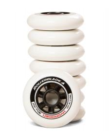 Rollerblade Rollerblade Wheels Hydrogen 90er white
