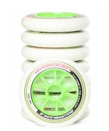 Rollerblade Rollerblade Wheels Hydrogen 110er white