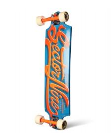 Sector 9 Sector 9 Longboard Rocker blue/orange