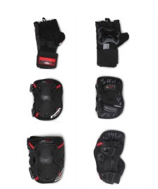 Seba Seba Protection Pro Pack black