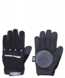 Long Island Long Island Gloves Freeride black