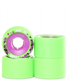 Atom Atom Wheels Juke 59er green/purple
