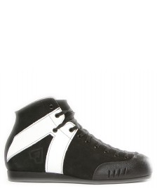 Antik Antik Derby Boot MG2 black/white