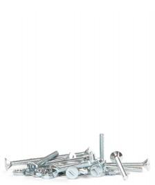 Power Dyne Power Dyne Screw Mounting Kit silver
