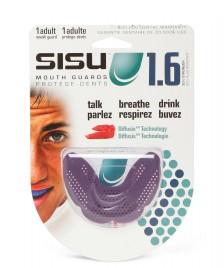 Sisu Sisu Mouthguard Aero 1.6 purple punch