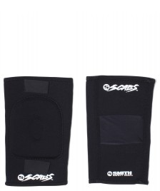 Smith Smith Knee Gasket Pad black