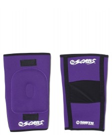 Smith Smith Knee Gasket Pad purple