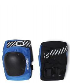 Smith Smith Kneepads Scabs Elite blue