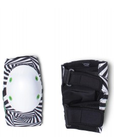 Smith Smith Elbow Pads Hypno black/white