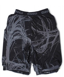Ennui Ennui Protection Shorts black