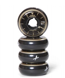Gawds Gawds Wheels Pro Frank Morales 60er black/gold