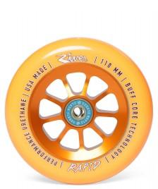 River River Wheel Rapids 110er orange/orange