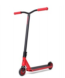 Chilli Pro Scooter Chilli Scooter Pro Fire Reaper red/black