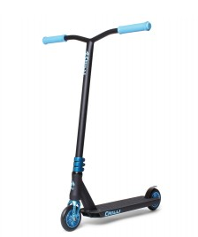 Chilli Pro Scooter Chilli Scooter Pro Wave Reaper black/blue