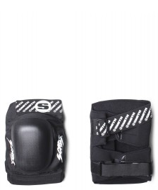 Smith Smith Kneepads Scabs Elite II black/black