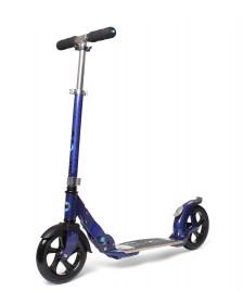 Micro Micro Scooter Flex blue