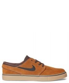 Nike SB Nike SB Shoes Janoski brown hazelnut/black-baroque brown