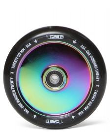 Blunt Blunt Wheel Hollow 120er rainbow oil slick