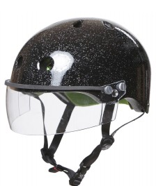 S1 S1 Helmet S1 Lifer Visor black glitter