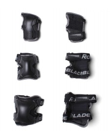 Rollerblade Rollerblade Protection X-Gear 3 Pack black