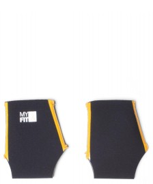 Powerslide Powerslide Neopren Socks 2mm My Fit black/yellow
