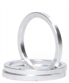 AO AO Adapter Rings Kit silver