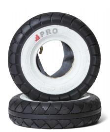 Rocker Rocker Tyres Street Pro Pair black/white