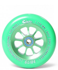 River River Wheel Glide Emerald 110er green