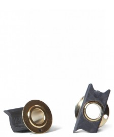 Ethic Ethic Spacers Iconoclast Pair black