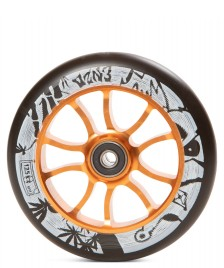 AO AO Wheel Enzo 125er gold/black