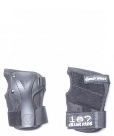 187 Killer 187 Killer Protection Wrist Guard V2 black
