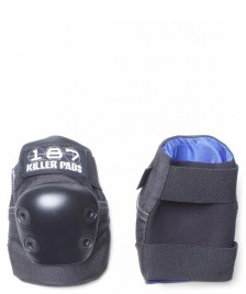 187 Killer 187 Killer Protection Elbow Pads V2 black