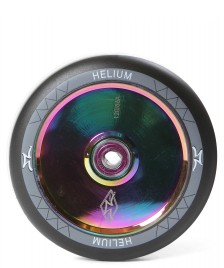 AO AO Wheel Helium 120er rainbow oil slick
