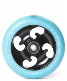 Elite Elite Wheel Air Ride 110er blue/black