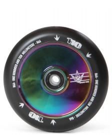 Blunt Blunt Wheel Hollow 110er rainbow oil slick