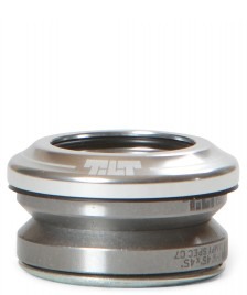 Tilt Tilt Headset Integrated silver