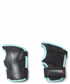 Rollerblade Rollerblade W Protection Wrist Guard X-Gear black/aqua