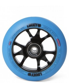 Lucky Lucky Wheel Toaster 100er black/blue